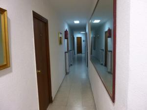 Hostal Americano, Гостевые дома  Мадрид - big - 3