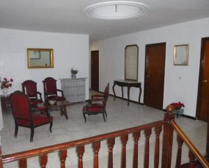 Hostal Americano, Гостевые дома  Мадрид - big - 19