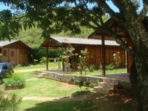 Nearby hotel : Pousada Rancho do Cowboy