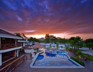 Casa Ceibo Boutique Hotel & Sp..