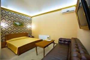 Апарт-отель Клумба - фото 14