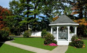 The Victoria Inn Bed & Breakfast and Pavilion