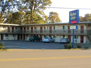 Nearby hotel : Relax Inn - Cottage Grove