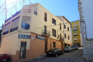 Apartamentos La Solaneta