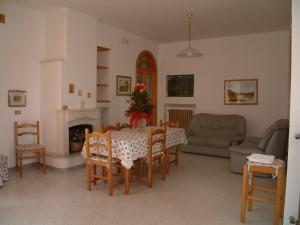 Le Casine Dell' Erbavoglio, Apartments  Selva di Fasano - big - 6