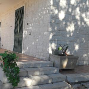 Le Casine Dell' Erbavoglio, Apartments  Selva di Fasano - big - 36