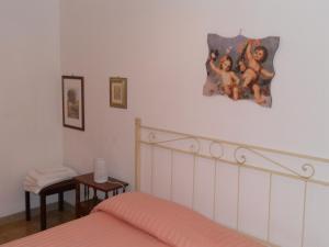 Le Casine Dell' Erbavoglio, Apartments  Selva di Fasano - big - 2