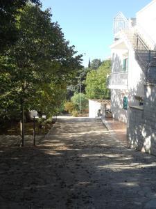 Le Casine Dell' Erbavoglio, Apartmány  Selva di Fasano - big - 38