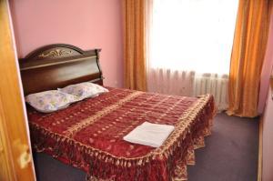 Астана - Economy Hotel Zhyger