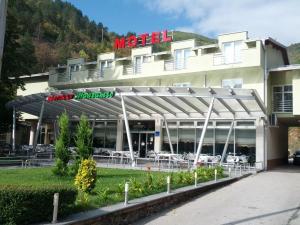 Motel Maksumić - фото 4