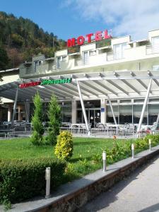 Motel Maksumić - фото 6