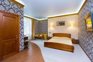 Апарт-отель Клумба, Одесса