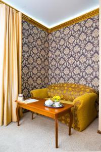 Апарт-отель Клумба - фото 3
