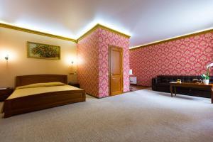 Апарт-отель Клумба - фото 11