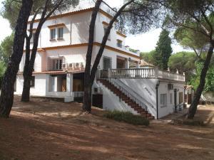 El Pinar De Villa Carmina