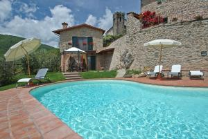 Nearby hotel : Cottage Giusi