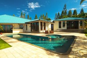 Nearby hotel : Heaven Resort Kauai Private Luxury Vacation Home