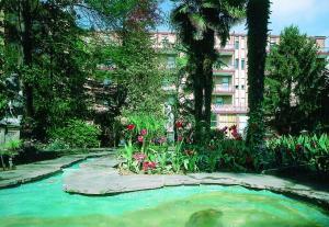 Hotel Terme Villa Piave, Hotel  Abano Terme - big - 21