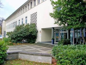 波恩CJD酒店 (CJD Bonn)
