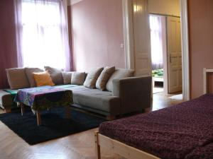 Be-at Home Apartment(Budapest)