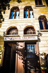Kapadokya Tas Hotel