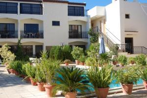 obrázek - Nicos & Olympia Apartments