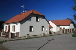 Apartmány Hecht