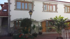Hotel Cortijo - Laredo