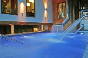 Resort Reserva del Saja & Spa