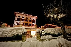 Prenota Romantik Hotel Villa Novecento