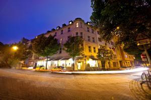 obrázek - Novum Hotel Maxim Düsseldorf City