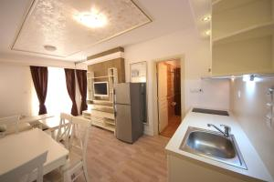 Menada Apartments in Golden Rainbow, Appartamenti  Sunny Beach - big - 22