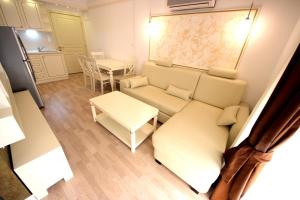 Menada Apartments in Golden Rainbow, Appartamenti  Sunny Beach - big - 11