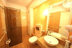 Menada Apartments in Golden Rainbow, Appartamenti  Sunny Beach - big - 7