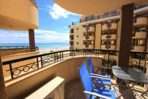Menada Apartments in Golden Rainbow, Appartamenti  Sunny Beach - big - 4
