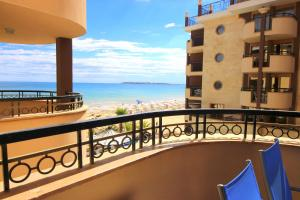 Menada Apartments in Golden Rainbow, Appartamenti  Sunny Beach - big - 3