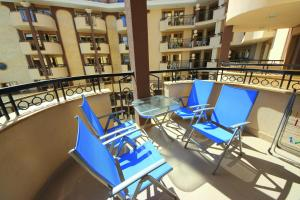 Menada Apartments in Golden Rainbow, Appartamenti  Sunny Beach - big - 2