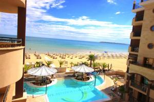 Menada Apartments in Golden Rainbow, Appartamenti  Sunny Beach - big - 45