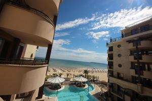 Menada Apartments in Golden Rainbow, Appartamenti  Sunny Beach - big - 38
