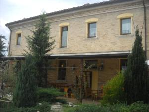 Al Casolare, Hotely  Corinaldo - big - 19
