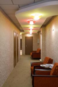 Отель Сити Плаза - фото 5