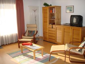 Residenz La Mora, Apartments  La Punt-Chamues-ch - big - 22