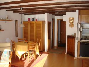 Residenz La Mora, Apartments  La Punt-Chamues-ch - big - 21