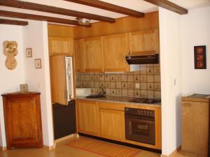 Residenz La Mora, Apartments  La Punt-Chamues-ch - big - 20