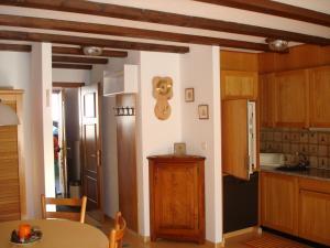 Residenz La Mora, Apartments  La Punt-Chamues-ch - big - 19