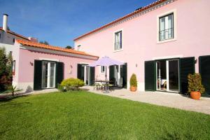 Lisbon Sunny Villa Private Condo