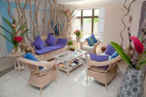 Le Relax Beach House