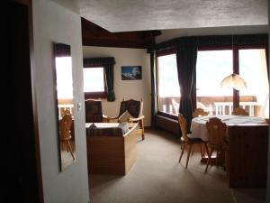 Residenz La Mora, Apartments  La Punt-Chamues-ch - big - 23