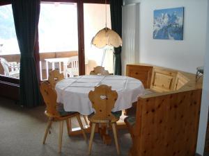 Residenz La Mora, Apartments  La Punt-Chamues-ch - big - 36