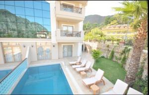 obrázek - Villa Letoile